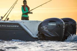 Assistenza Motori Marini Yamaha